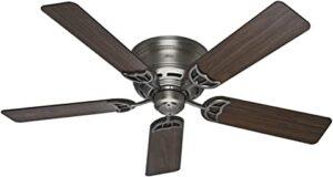 Hunter 53071 Low Profile Ceiling Fan