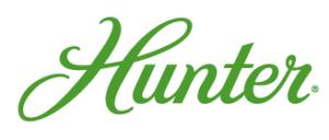 Hunter Ceiling Fan Warranty