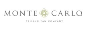 Monte Carlo Ceiling Fan Company Logo